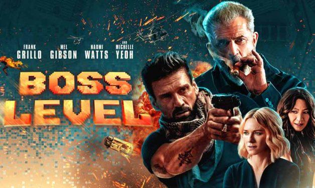 Boss Level – Anmeldelse (4/6)