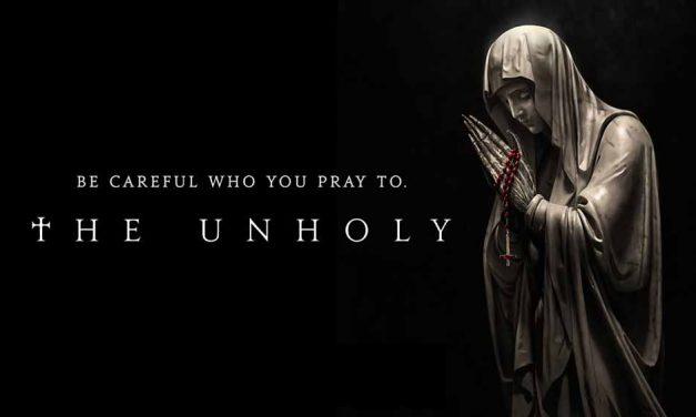 The Unholy (2021)