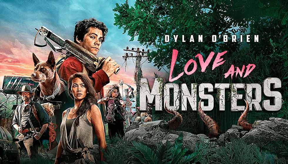 Love and Monsters – Netflix anmeldelse (4/6)