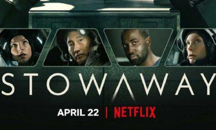 Stowaway – Netflix anmeldelse (4/6)