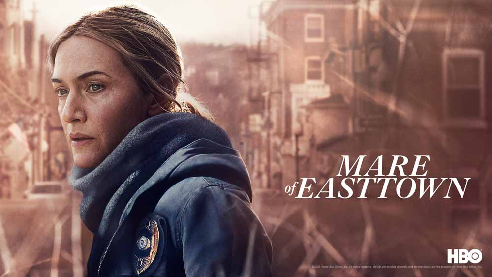 Mare of Easttown – HBO anmeldelse (5/6)