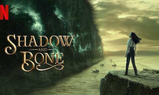 Shadow and Bones: Sæson 1 – Netflix anmeldelse