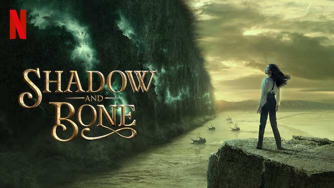 Shadow and Bone: Sæson 1 – Netflix anmeldelse