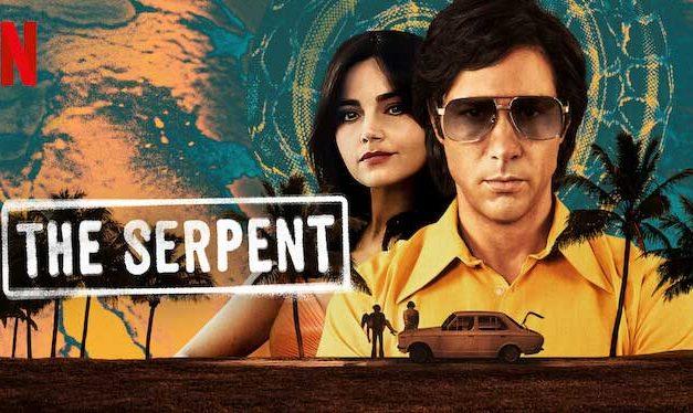 The Serpent – Netflix anmeldelse (5/6)