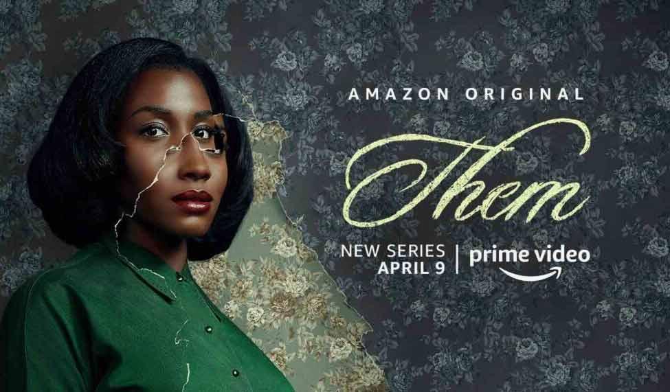 Them / Dem: Sæson 1 – Anmeldelse [Amazon Prime Video]