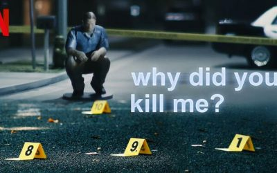 Why Did You Kill Me? – Netflix anmeldelse (4/6)
