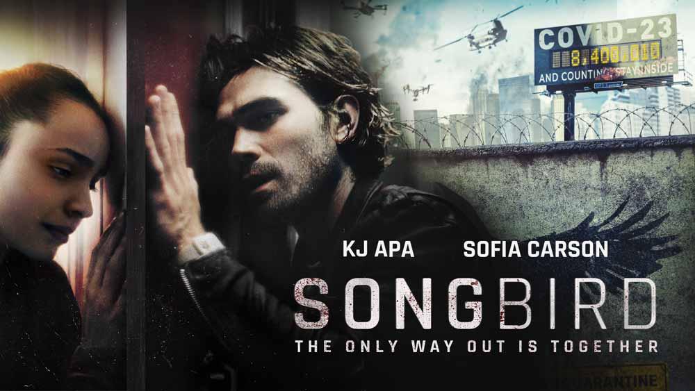 Songbird – Anmeldelse (2/6)