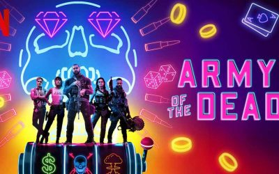 Army of the Dead – Netflix anmeldelse (3/6)