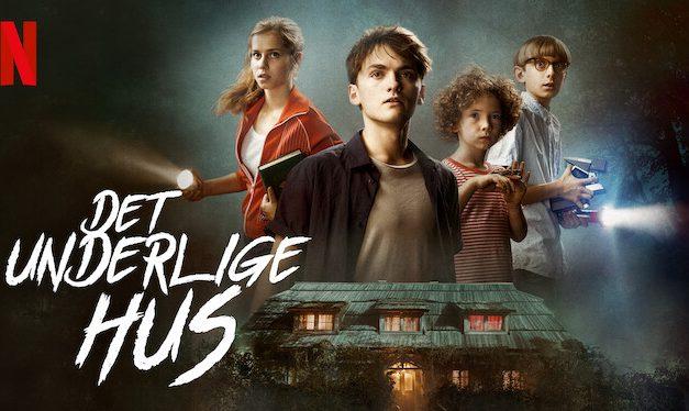 Det underlige hus / The Strange House (2020)