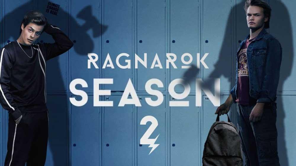 Ragnarok: Sæson 2 – Netflix anmeldelse