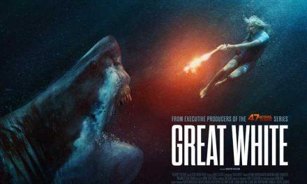 Great White – Anmeldelse (2/6)