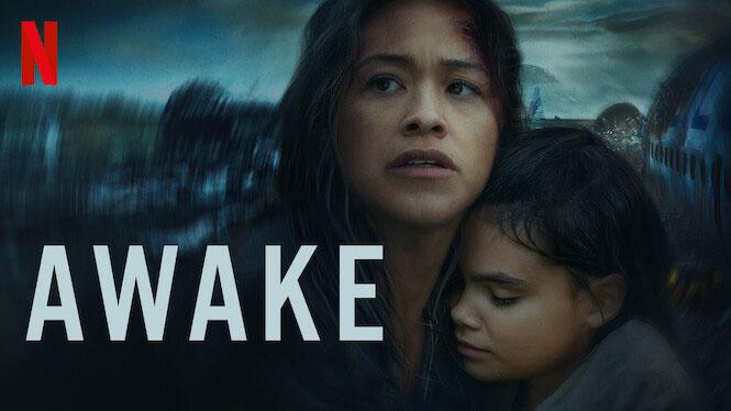 Awake – Netflix anmeldelse (4/6)