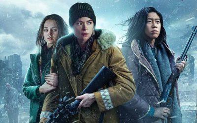 Black Summer: Sæson 2 – Netflix anmeldelse