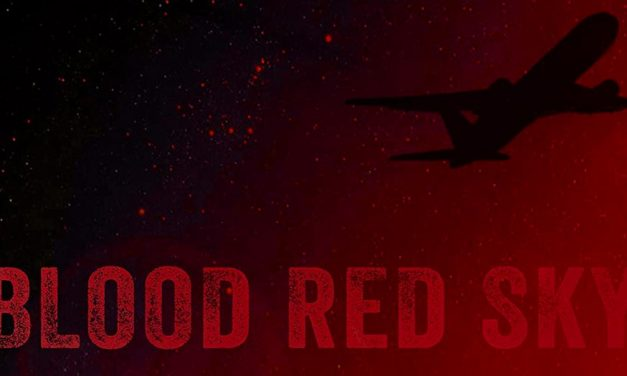 Blood Red Sky (2021)