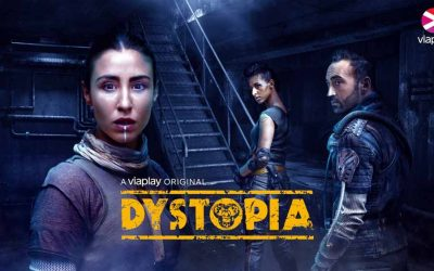 Dystopia: Sæson 1 – Viaplay anmeldelse