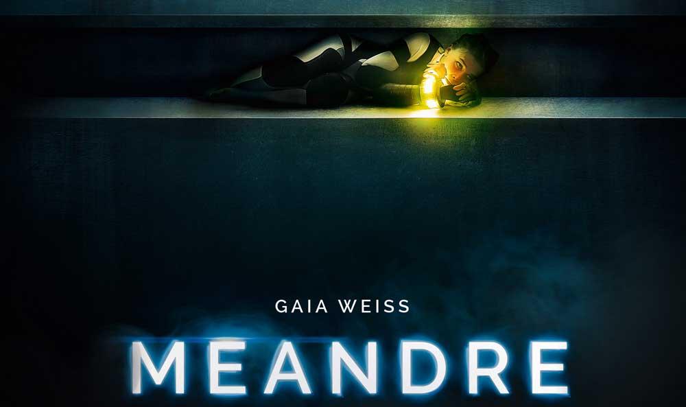 Meander – Anmeldelse (4/6)