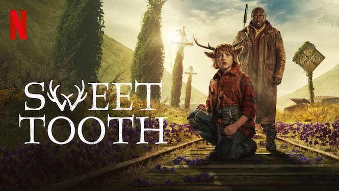 Sweet Tooth: Sæson 1 – Netflix anmeldelse