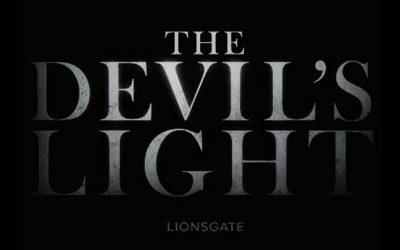 The Devil's Light (2021)