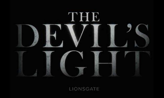 The Devil's Light (2022)