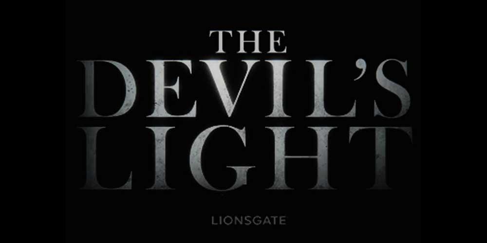 The Devil's Light (2021) gyserfilm