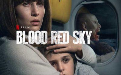 Blood Red Sky – Netflix anmeldelse (4/6)
