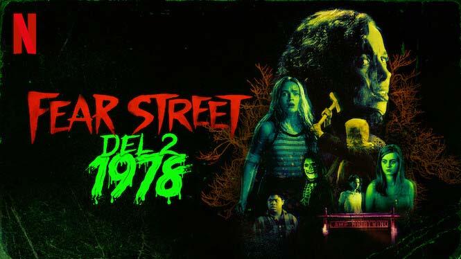 Fear Street Del 2: 1978 – Netflix anmeldelse (4/6)