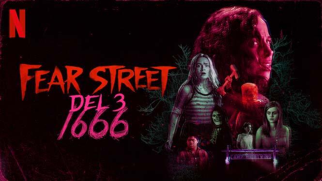 Fear Street: Del 3: 1666 – Netflix anmeldelse (4/6)