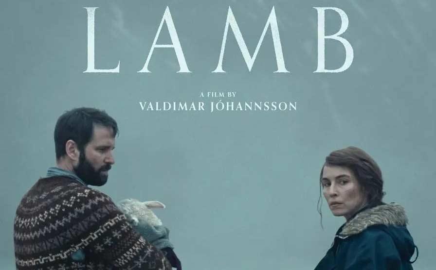 Lamb (2021)