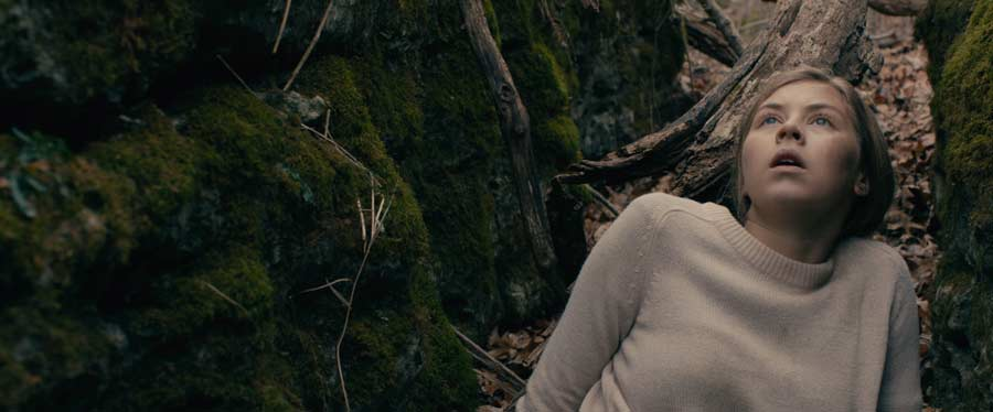 Rust Creek – Anmeldelse | Thriller på Netflix