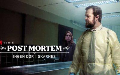 Post Mortem: Ingen dør i Skarnes – Netflix anmeldelse (5/6)