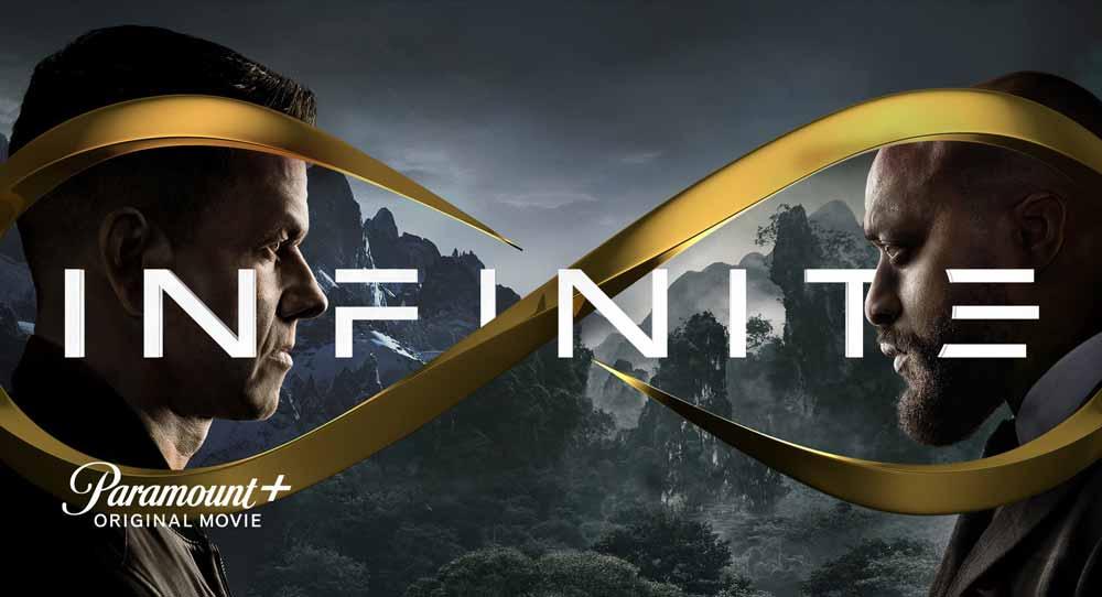 Infinite – Anmeldelse (3/6)