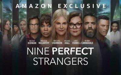 Nine Perfect Strangers – Anmeldelse [Prime Video]