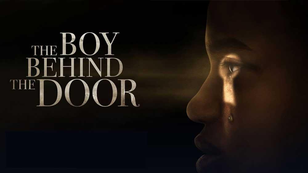 The Boy Behind the Door (2020) Gyserfilm