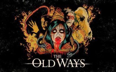 The Old Ways – Netflix anmeldelse (4/6)