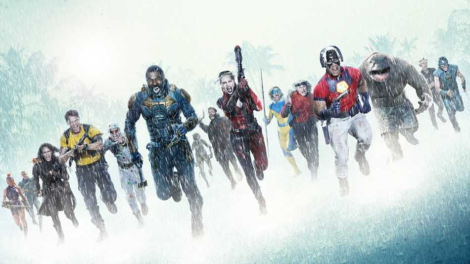 The Suicide Squad – Anmeldelse (5/6)