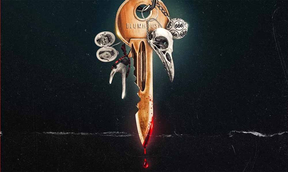 4 nye Blumhouse gyserfilm på Amazon Prime Video i oktober 2021