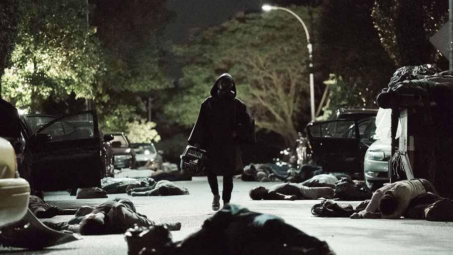 Y: The Last Man – Anmeldelse (Disney+)