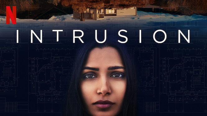 Intrusion – Netflix anmeldelse (4/6)