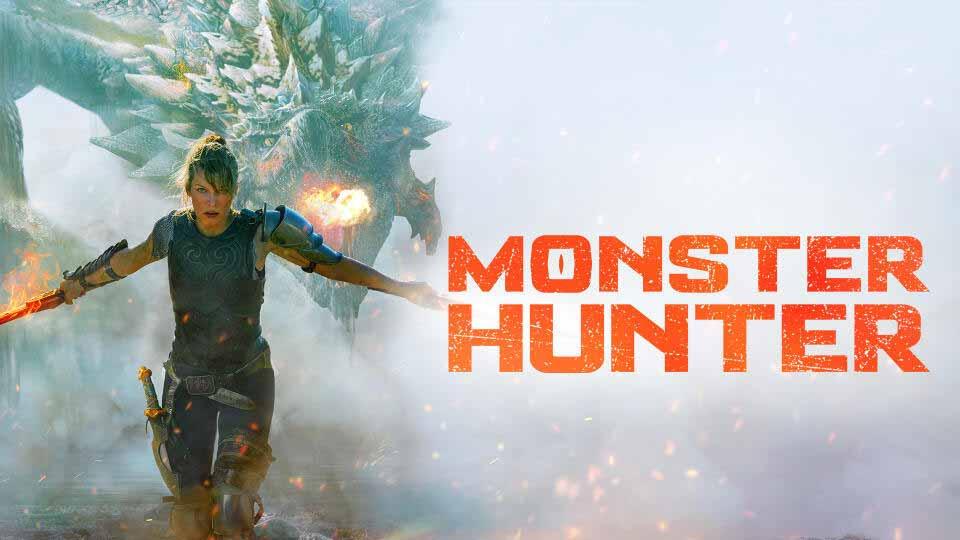 Monster Hunter – Viaplay anmeldelse (3/6)