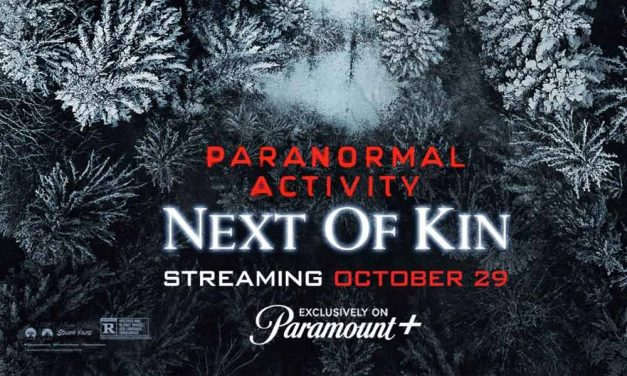 Paranormal Activity: Next of Kin (2021)