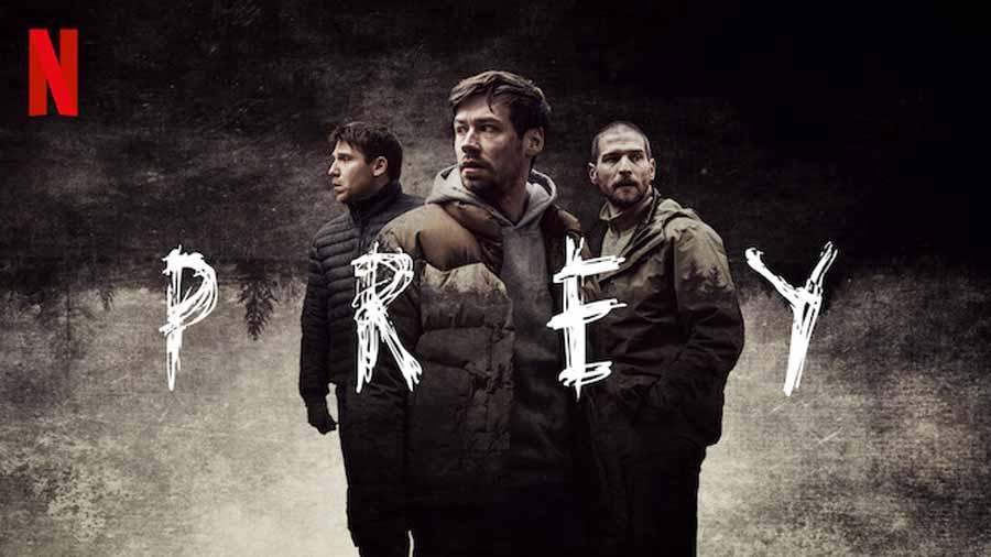Prey – Netflix Anmeldelse (3/6)