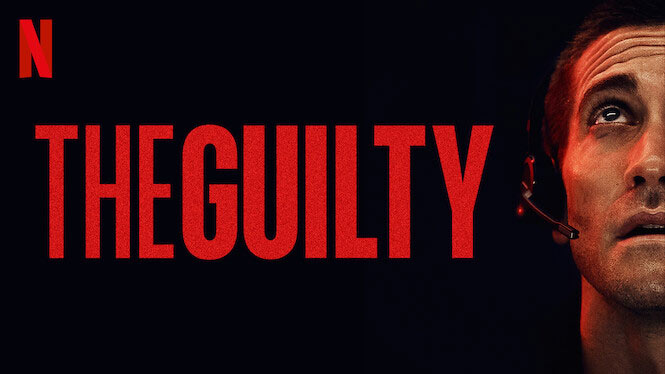 The Guilty – Netflix anmeldelse (3/6)