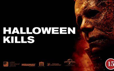 Halloween Kills – Anmeldelse (4/6)