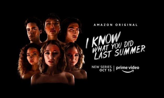 I Know What You Did Last Summer – Anmeldelse [Prime Video]