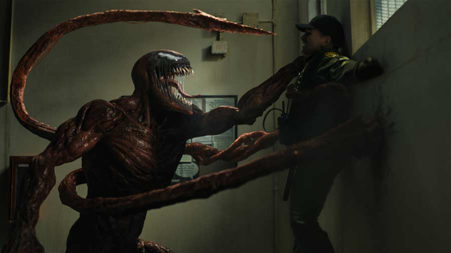 Venom 2: Let There Be Carnage – Anmeldelse