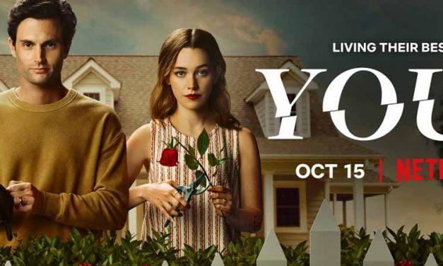 You: Sæson 3 – Netflix anmeldelse